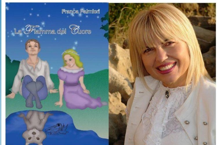 Franca Palmieri La fiamma del cuore